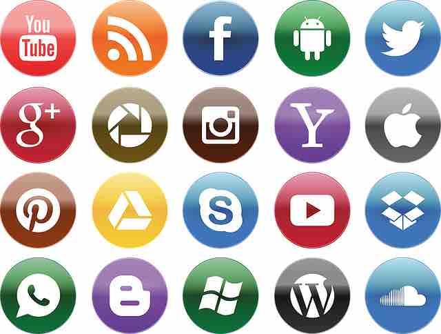 Promozione e comunicazione sui social network